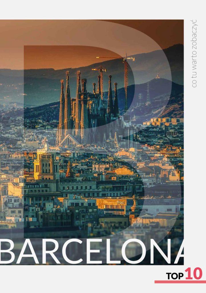 top 10 Barcelony, Hiszpania