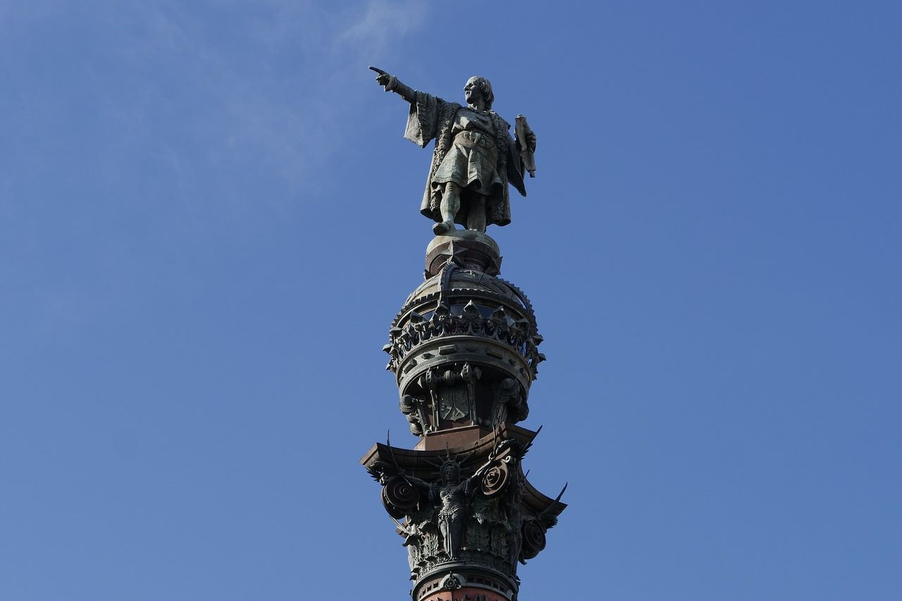 Columb Barcelona