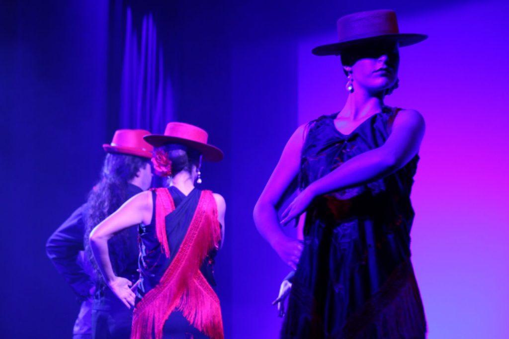 spektakt flamenco