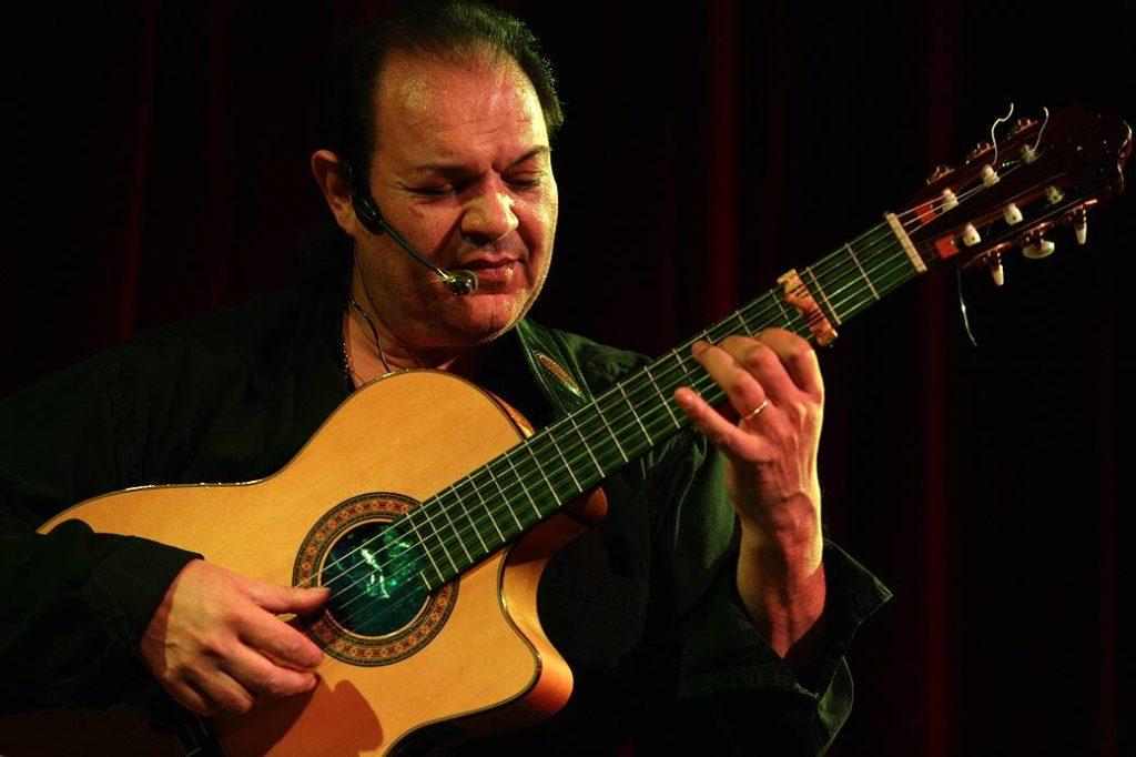 gitara flamenco
