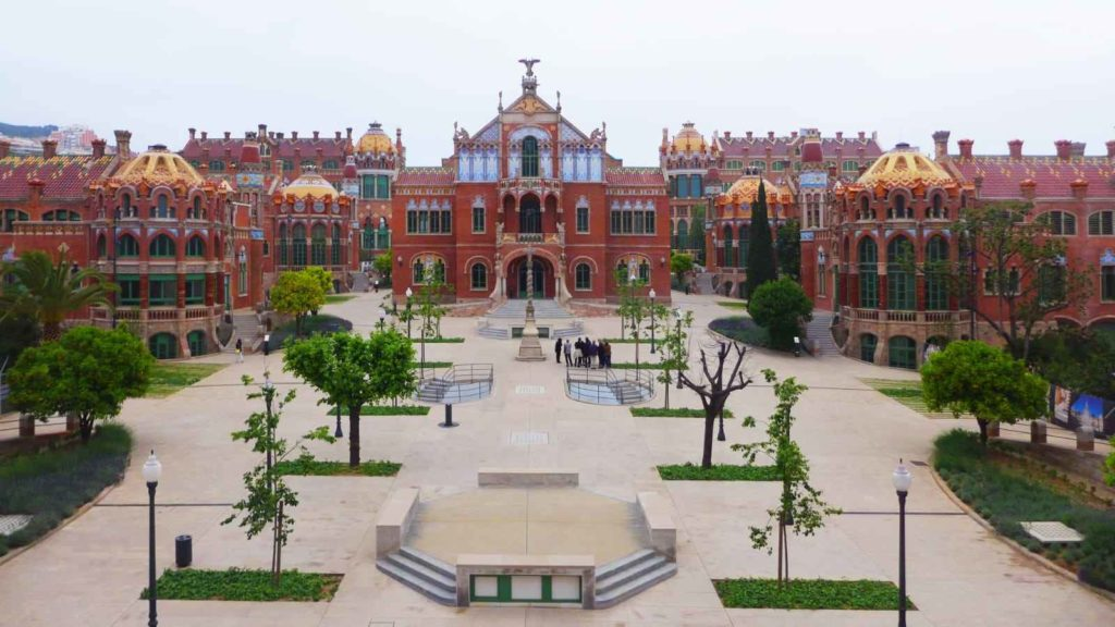 szpital świętego Pawła