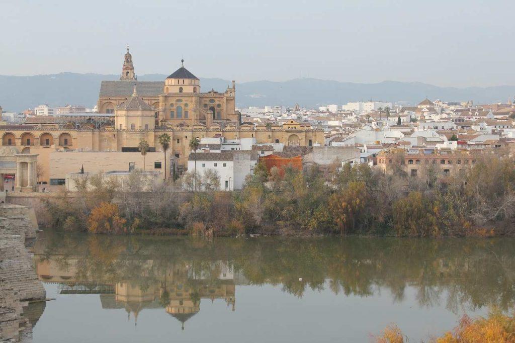Guadalkivir Kordoba