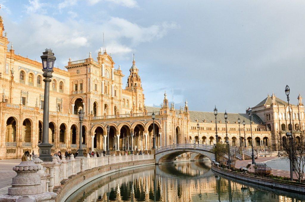 Sevilla- najpiękniejsze miasto Andaluzji?