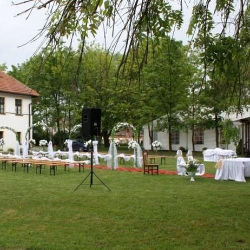 wesele w Dworze Komorowo