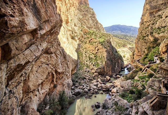 wycieczka Andaluzja z przewodnikiem